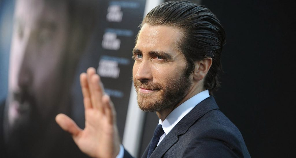 5 Things You Need To Know About Jake Gyllenhaal