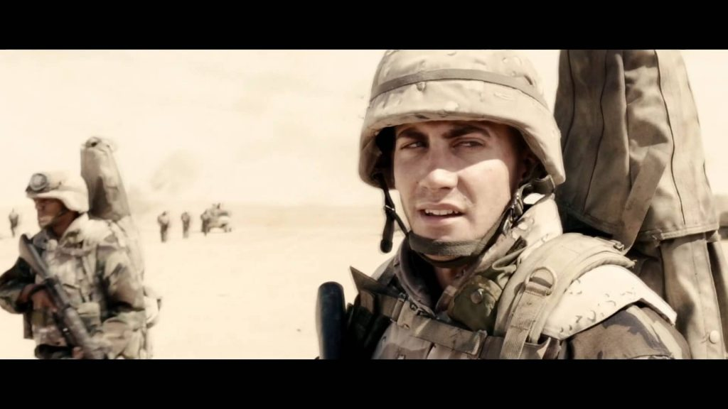 Top 5 Movies with Gulf War Theme