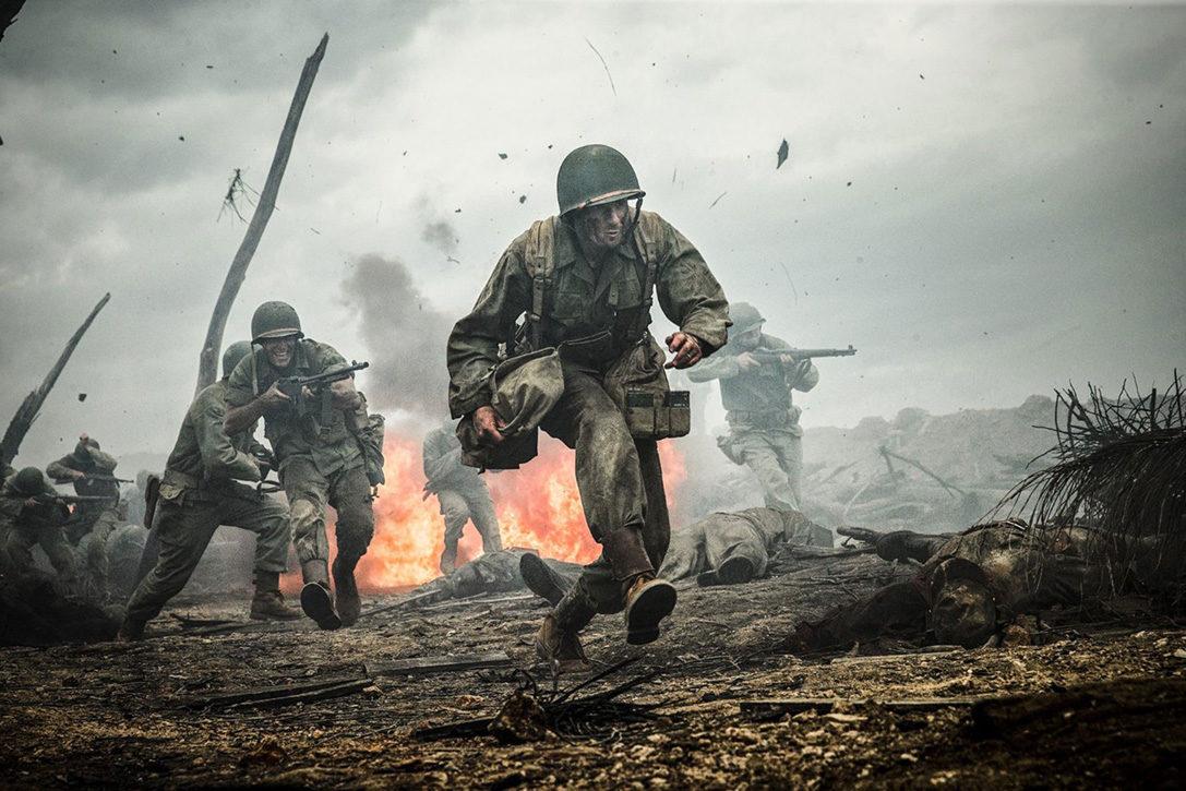5 Gulf War Movies You Cannot Miss - Jarhead Movie